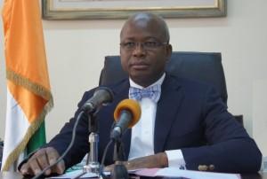 Coopération Groupe de la Banque Mondiale Gouvernement de Côte d'Ivoire /sélection des villages bénéficiaires à Bouaké.